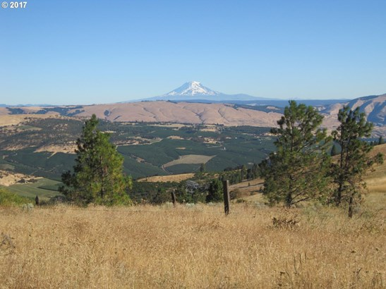 4880 Skyline Rd, The Dalles, OR - USA (photo 1)
