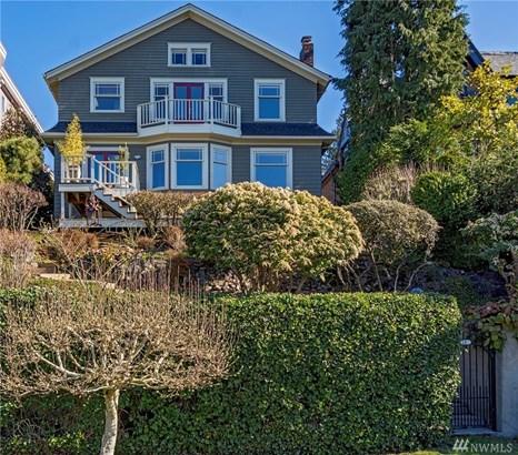 1620 8th Ave W, Seattle, WA - USA (photo 3)