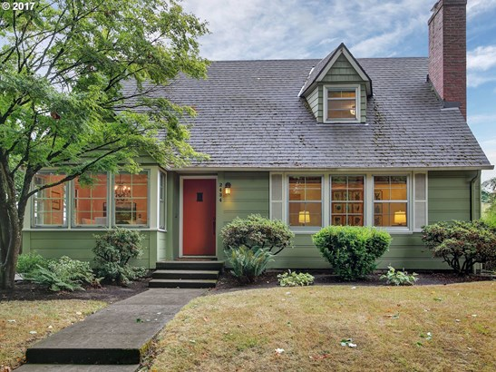2434 Ne 21st Ave, Portland, OR - USA (photo 1)