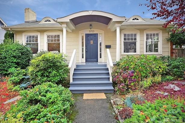 5733 30th Ave Ne, Seattle, WA - USA (photo 1)