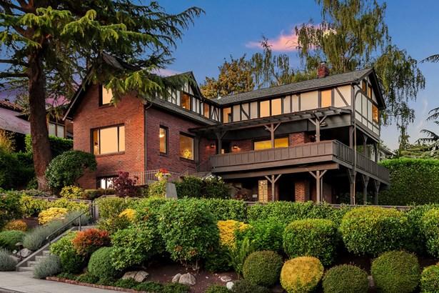 3516 46th Ave Ne, Seattle, WA - USA (photo 1)
