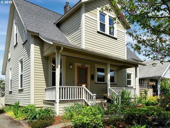 1615 N Sumner St, Portland, OR - USA (photo 1)