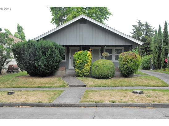 1413 E 22nd Ave, Eugene, OR - USA (photo 1)