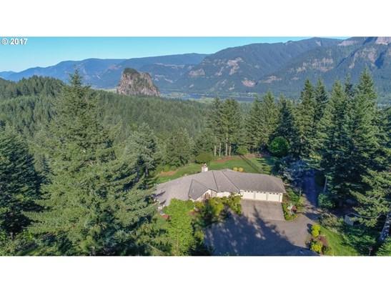 262 E Beacon Highlands Rd, Stevenson, WA - USA (photo 1)