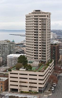 2821 2nd Ave 2002, Seattle, WA - USA (photo 1)