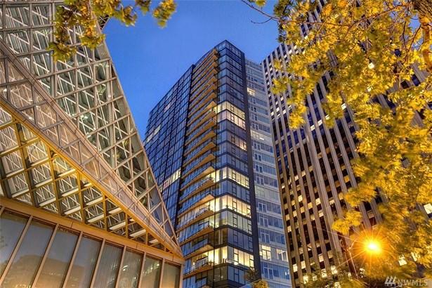 909 5th Ave 803, Seattle, WA - USA (photo 1)