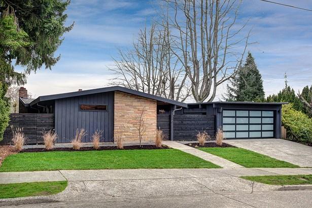 7010 55th Ave S, Seattle, WA - USA (photo 1)