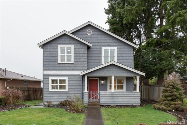 9013 37th Ave Sw, Seattle, WA - USA (photo 2)