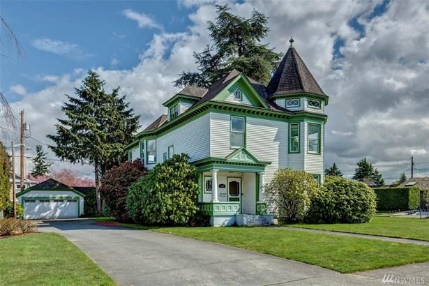 1731 Rucker Ave, Everett, WA - USA (photo 1)