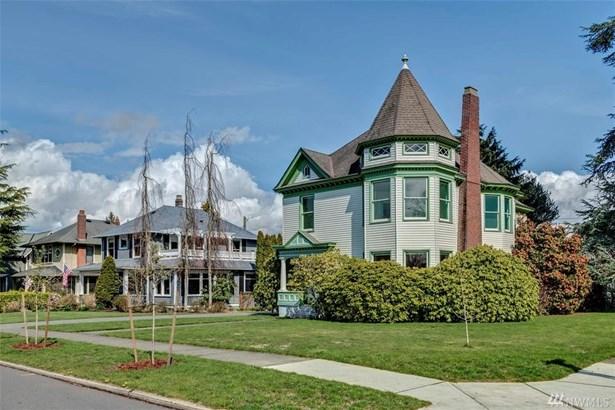 1731 Rucker Ave, Everett, WA - USA (photo 2)