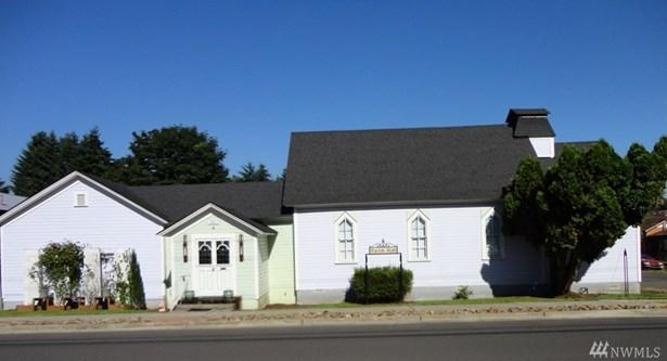 401 Se 1st St, Winlock, WA - USA (photo 1)