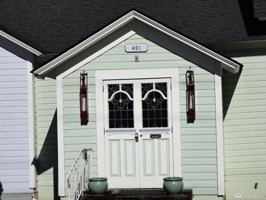 401 Se 1st St, Winlock, WA - USA (photo 2)