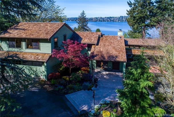7837 Se 63rd Place, Mercer Island, WA - USA (photo 1)