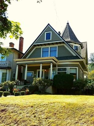 312 N J St, Tacoma, WA - USA (photo 1)
