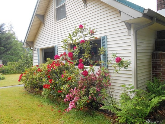 333 South Shore Rd, Quinault, WA - USA (photo 2)