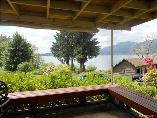 333 South Shore Rd, Quinault, WA - USA (photo 4)