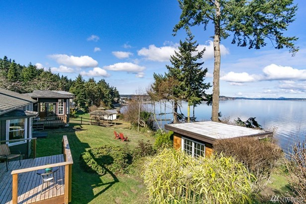 300 Marine Dr, Coupeville, WA - USA (photo 1)