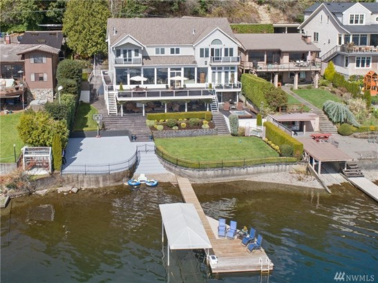 848 W Lake Sammamish Pkwy Ne, Bellevue, WA - USA (photo 1)