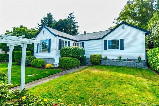 1710 S Proctor, Tacoma, WA - USA (photo 1)