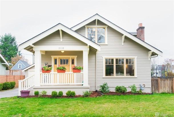 2118 N Cedar St, Tacoma, WA - USA (photo 1)