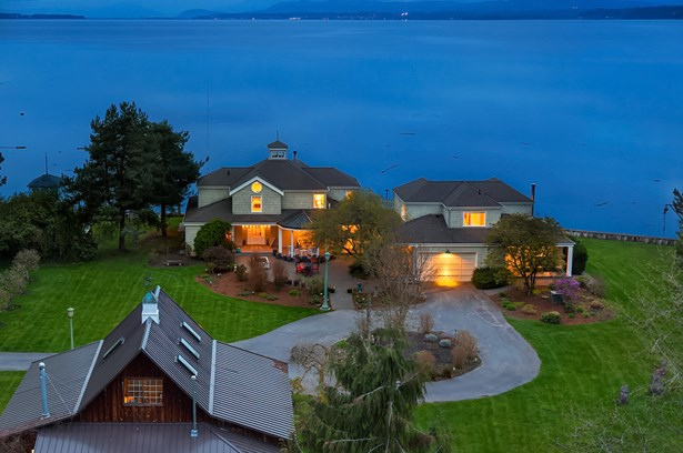 951 Port Susan Terrace Rd, Camano Island, WA - USA (photo 2)