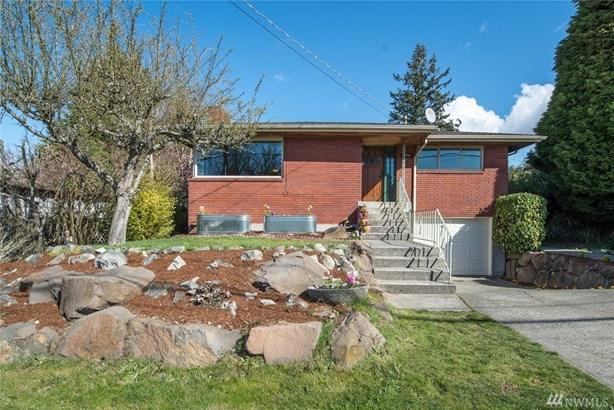 3946 Sw Portland St, Seattle, WA - USA (photo 1)