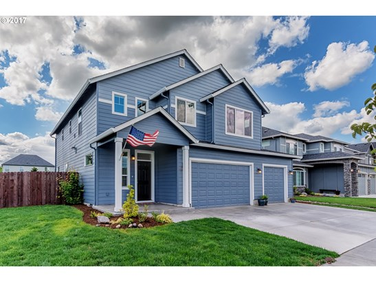 9600 Ne 163rd Ct, Vancouver, WA - USA (photo 1)