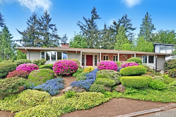19205 46th Ave Ne, Lake Forest Park, WA - USA (photo 1)