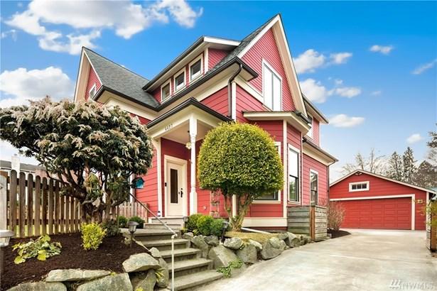 4423 30th Ave W, Seattle, WA - USA (photo 1)