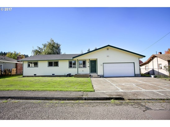 418 9th Ave, Sweet Home, OR - USA (photo 1)