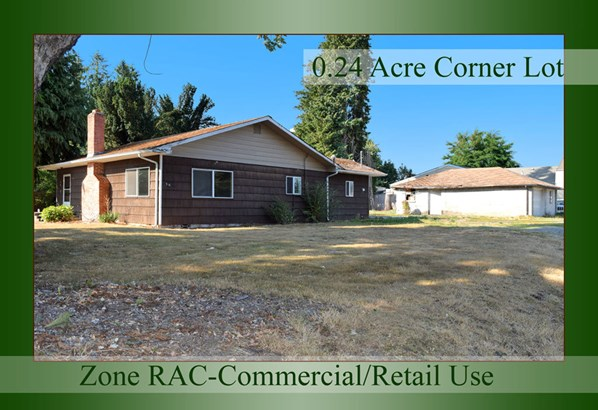 35604 State Road 507 S, Roy, WA - USA (photo 1)