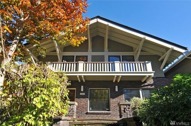1222 19th Ave E, Seattle, WA - USA (photo 1)