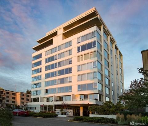 415 W Mercer St 902, Seattle, WA - USA (photo 1)