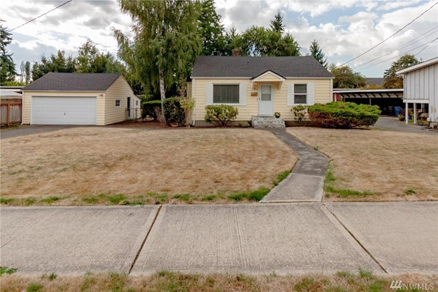 316 Sumner Ave, Sumner, WA - USA (photo 2)
