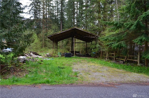 2041 Clear Valley Lane, Maple Falls, WA - USA (photo 1)