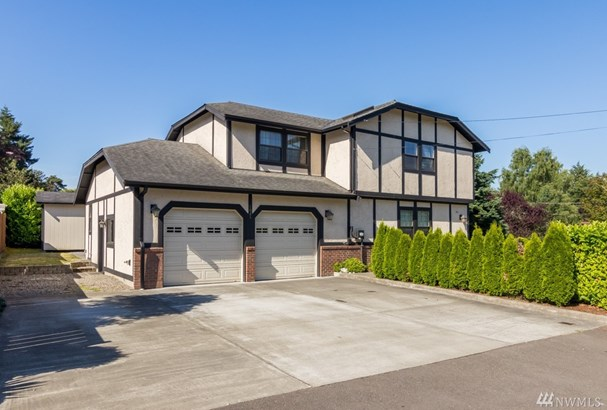 1021 Sw Normandy Terrace, Normandy Park, WA - USA (photo 1)