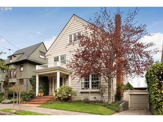 3319 Nw Franklin Ct, Portland, OR - USA (photo 2)