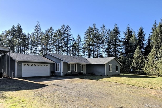 151 E Strayer Wy, Shelton, WA - USA (photo 1)