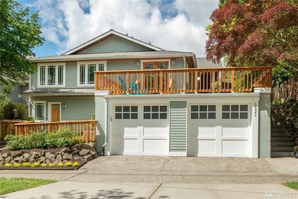 5521 36th Ave Ne, Seattle, WA - USA (photo 1)