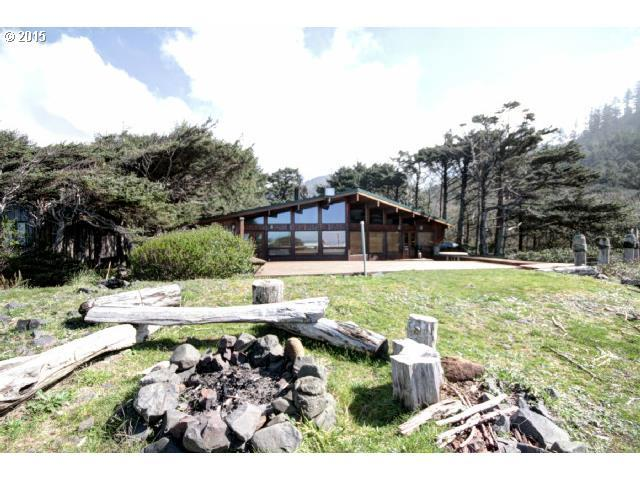 31849 E Shingle Mill Ln, Arch Cape, OR - USA (photo 1)