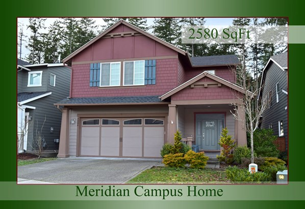 4024 Campus Willows Lp Ne, Lacey, WA - USA (photo 1)