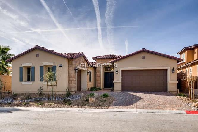 11391 Lago Augustine Way, Las Vegas, NV - USA (photo 1)