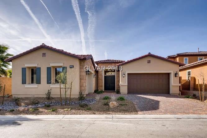 11391 Lago Augustine Way, Las Vegas, NV - USA (photo 2)