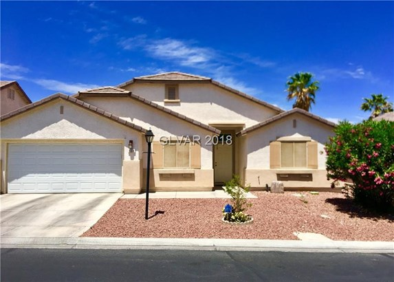 904 Vineyard Vine Way, North Las Vegas, NV - USA (photo 1)