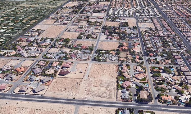 4192 North Durango Drive, Las Vegas, NV - USA (photo 1)