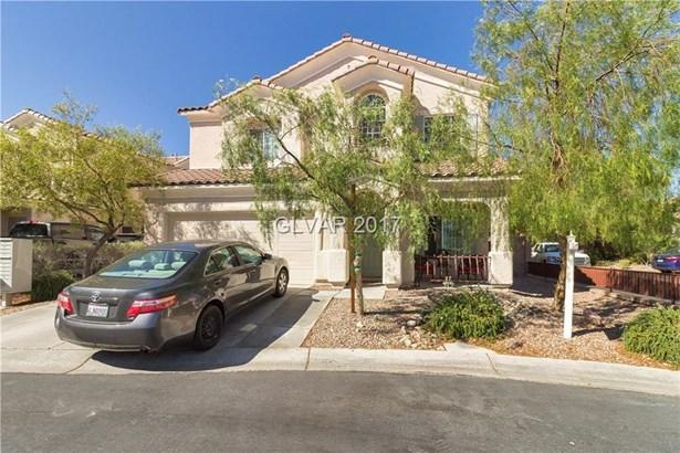 7645 Riva Ridge Street, Las Vegas, NV - USA (photo 1)