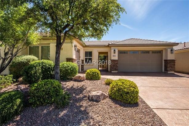 8172 Walden Lake Street, Las Vegas, NV - USA (photo 1)