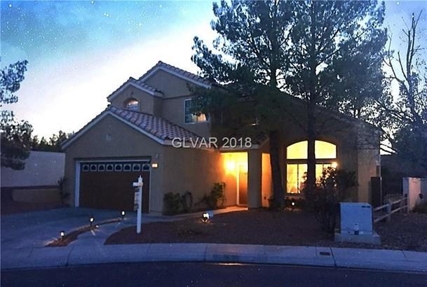 2301 Bloomington Drive, Las Vegas, NV - USA (photo 2)