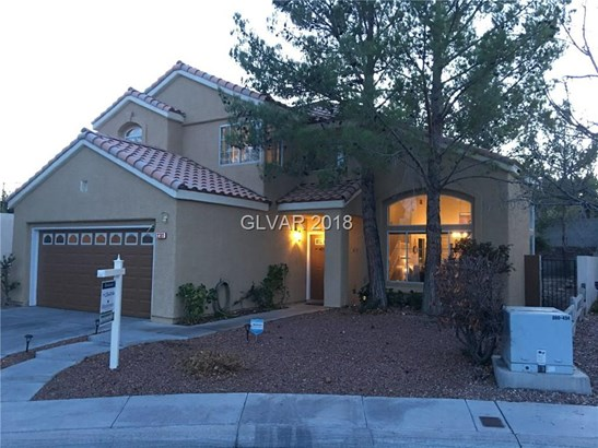 2301 Bloomington Drive, Las Vegas, NV - USA (photo 3)