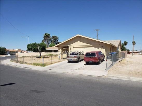 698 Nelson Avenue, North Las Vegas, NV - USA (photo 1)